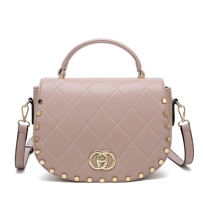 Shanelle Bag in Nude
