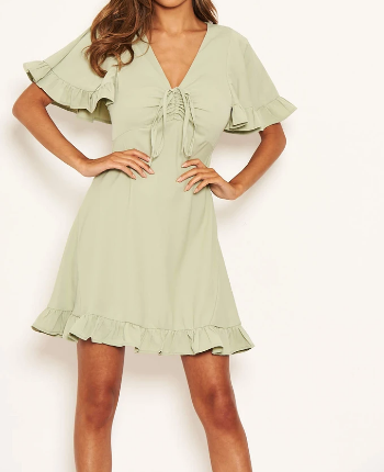 Screenshot_2020-02-15 Mint Ruched Front Frill Dress(2)